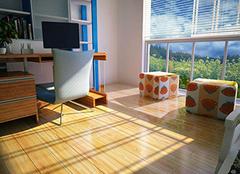 木地板是怎么铺的 90平米铺木地板多少钱