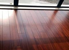 久盛地板是品牌吗 中国十大地板品牌