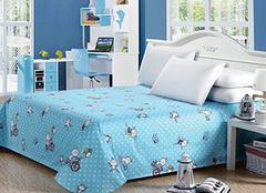 床单什么牌子的好 床单和被套有什么区别