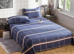 床单什么面料好 2018水洗棉和纯棉哪个更好