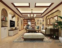 房屋装修材料清单及价格 2018装修公司预算明细