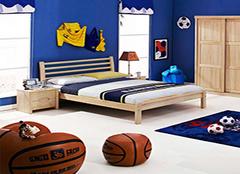 儿童实木家具哪个好  实木儿童家具十大名牌