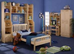儿童家具哪家环保 十大儿童环保家具品牌排行榜