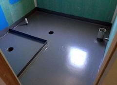 厕所防水用什么材料好 厕所防水材料品牌