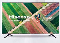 海信电视机质量怎么样 海信电视哪个系列的好