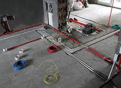 90平房子水电改造费用 水电改造注意哪些细节