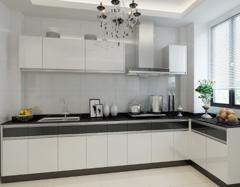 小厨房装修多少钱   小厨房装修费用
