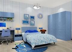 小卧室用什么颜色搭配 让空间显大的颜色推荐