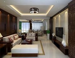 客厅流行什么装修风格 2018最流行的装修风格推荐