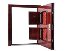 德诺特防盗门质量好吗  德诺特防盗门是几线品牌