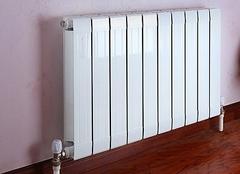 100平米装暖气片多少钱 暖气片报价表