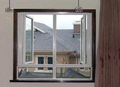 如何选择断桥铝窗户 断桥铝窗多少钱一平