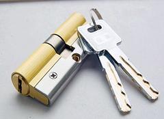 防盗门锁芯级别有几种 防盗门锁芯级别哪种好