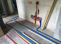 家裝水電施工國家標準 國家標準水電安裝規范