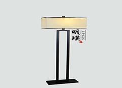 中式落地灯哪个品牌好 中式落地灯价格