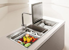 哪个品牌的洗碗机好 性价比高的洗碗机品牌推荐