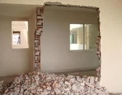房屋拆改验收注意事项 2018验收房子注意事项