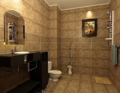 卫生间如何装修 卫生间装修步骤流程