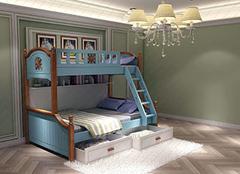 儿童卧室如何装修 2018儿童卧室设计装修方案