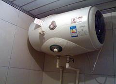 2018热水器清洗多少钱 热水器清洗步骤