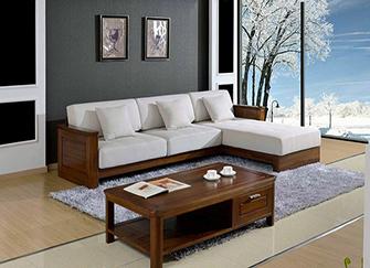 转角沙发如何摆放 转角沙发摆放风水