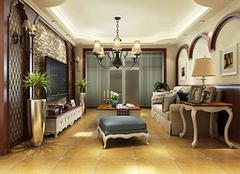 客廳怎么裝修省錢 2018客廳裝修報價多少錢