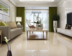 装修客厅用什么瓷砖 装修客厅用木纹砖合适吗