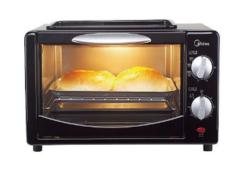家用电烤箱怎么用 电烤箱和微波炉的区别是什么