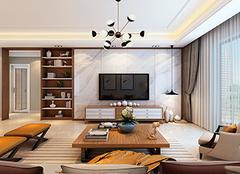 客厅怎么装修好看 简单的客厅装修风格