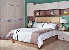 卧室吊柜怎么摆放 卧室吊柜装修价格