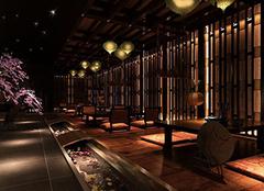 日式餐厅如何装修设计  日式餐厅装修报价