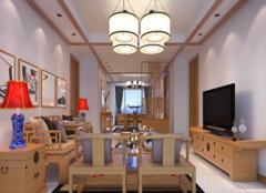 走廊中央空调吊顶如何设计  走廊中央空调吊顶风格