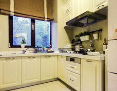 7字型厨房怎么装修 7字型厨房装修一般多少钱