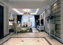 客厅吊顶铝扣板怎么样 客厅铝扣板吊顶价格