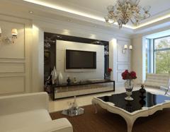 客厅怎样装修最省钱 客厅装修哪种装修风格好
