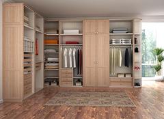 定制衣柜尺寸如何计算  定制衣柜尺寸标准