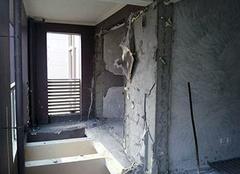 装修时哪部分可以拆除 装修时哪些墙不能打