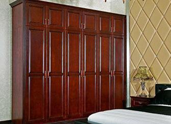 实木衣柜哪个牌子好 实木衣柜多少钱