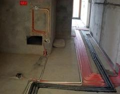 房屋水电安装需要的材料清单 2018最新水电材料清单大全