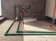 装修时排水管是走哪里 装修时排水管注意事项