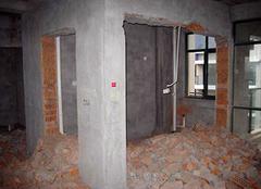 老房改造拆改顺序是怎样的 房屋拆改注意事项有哪些