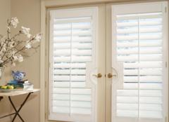 铝合金百叶窗价格  不锈钢和铝合金哪个贵