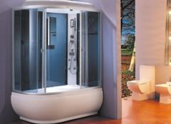 整体淋浴房怎么样   整体淋浴房优缺点