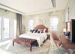 暖色系乳胶漆颜色有哪些 适合卧室的墙漆推荐
