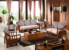 实木沙发哪种木材好 高端实木家具木材排名