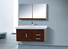 浴室柜用什么材质好 浴室柜选择技巧