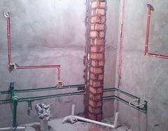 90平米水電改造多少錢 90平米水電改造費用清單