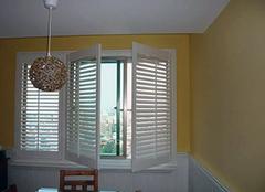 百叶窗为什么放不下来 三绳百叶窗怎么放下来