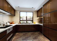 黑金沙和石英石哪个好 厨房台面用黑金沙好吗