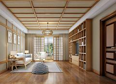 2018日式风格装修多少钱  日式风格装修贵吗